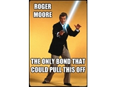 126 - Roger Moore