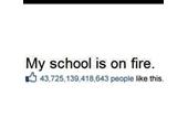 128 - School Fire