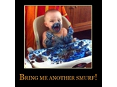 134 - Bring Me Another Smurf