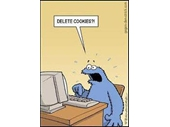 145 - Delete Cookies