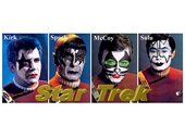 156 - Star Trek meets Kiss