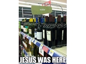 4 - Jesus was Here