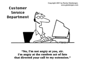 57 - Customer Service Line