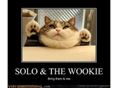 62 - Bring Me Solo and the Wookie