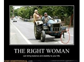 65 - The Right Woman