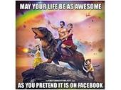 72 - Facebook Life