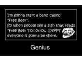 74 - Free Beer
