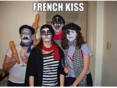 75 - French Kiss
