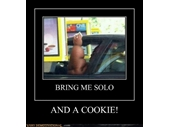 82 - Solo and a Cookie
