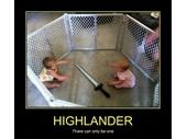 87 - Highlander