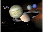 02 - Solar System Montage