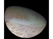 100 - Neptune's moon Triton