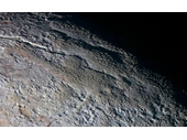 105 - Surface of Pluto