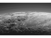 106 - Mountains on Pluto
