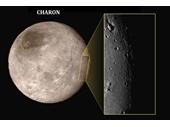 108 - Pluto's moon Charon