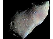 32 - Asteroid Gaspra