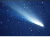 34 - Halley's comet in 1986