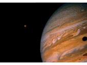 41 - Ganymede and Jupiter