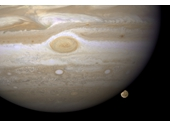 42 - Jupiter and Ganymede