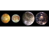 56 - The Galilean Moons - Io, Europa, Ganymede and Callisto