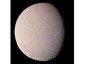 74 - Saturn's moon Enceladus