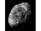 80 - Saturn's moon Hyperion