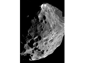 83 - Saturn's moon Phoebe
