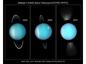 84 - Uranus from Hubble