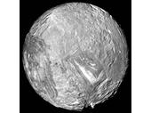 89 - Uranus' moon Miranda