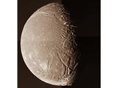 90 - Uranus' moon Ariel