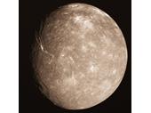 92 - Uranus' moon Titania