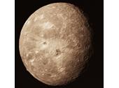 93 - Uranus' moon Oberon