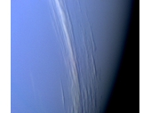 95 - Neptune's clouds