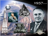 07 - Sergei Korelov - the Chief Designer behind many of Russia's space firsts