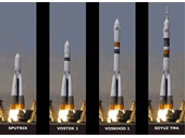 09 - Russia's R-7 rockets compared
