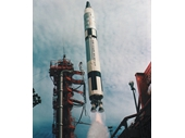 50 - Gemini 11 launch