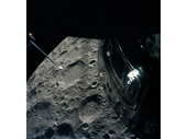 85 - Apollo 13 - So close yet so far as their damaged ship made it impossible to land on the moon
