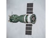 128 - Soyuz 19(Apollo Soyuz Test Project)