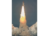 146 - Space Shuttle Atlantis launch (STS-112)