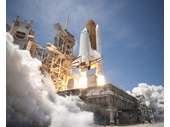 147 - Space Shuttle Atlantis launch (STS-132)