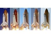 155 - Shuttle Profiles