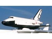 183 - The Russian Space Shuttle - the Buran