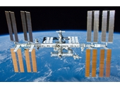 188 - The International Space Station