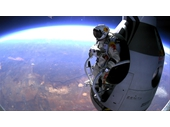 194 - Red Bull Space Jumping with Felix  Baumgartner