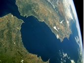 020 - The Strait of Gibraltar