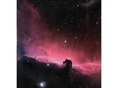 10 - Horsehead Nebula