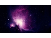 11 - Orion Nebula