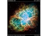 14 - Crab Nebula