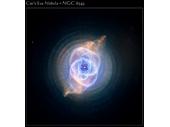 15 - Cat's Eye Nebula