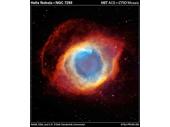 16 - Helix Nebula
